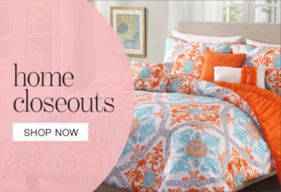 Shop Home Closeouts
