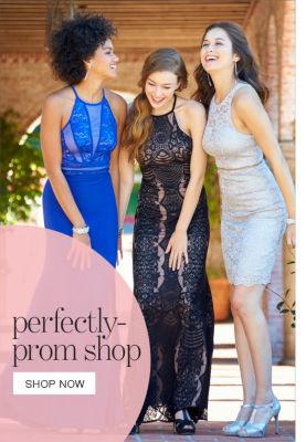 Shop Prom Shop