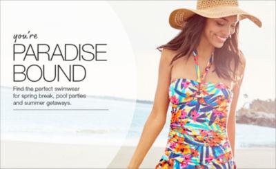 Shop Paradise Bound