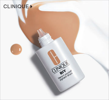 shop clinique beauty