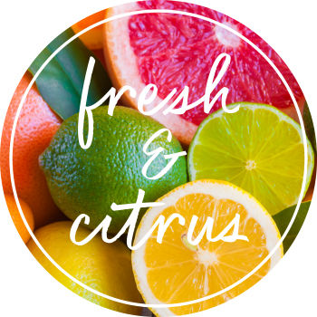 Shop Fresh & Citrus