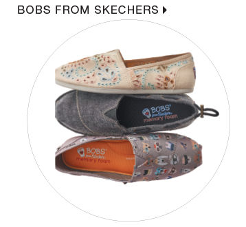 shop skechers bob's