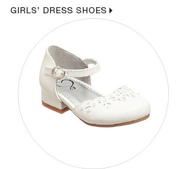 shop Girls dress shoes