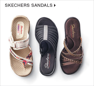 shop skechers sandals
