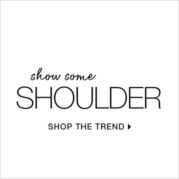 Shop Show More Shoulder