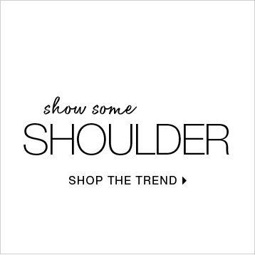 Shop Show More Shoulder