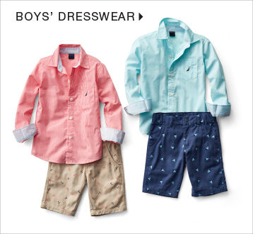 shop boys dresswear