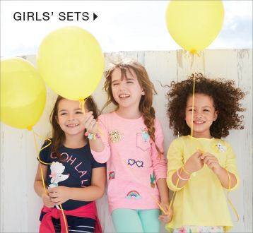 shop sets for girls