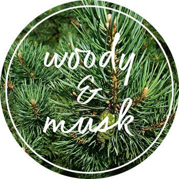 Shop Wood & Musk