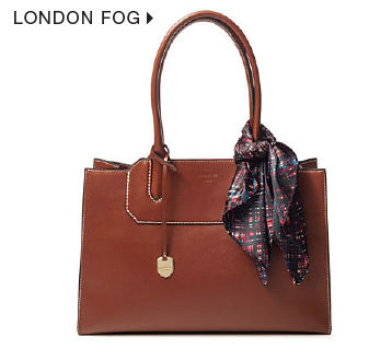 shop london fog handbags