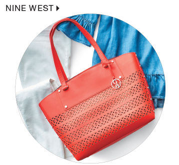 shop Nine West handbags