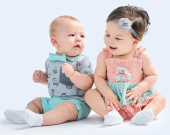 Shop Baby Dresswear