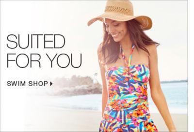 Shop Womens Swimwear