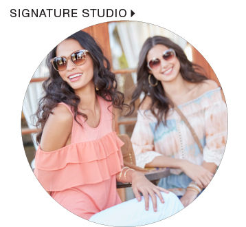 Shop Signature Studio to women