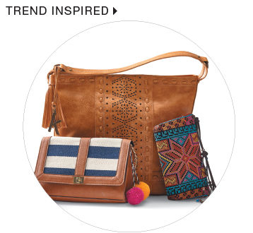 shop trend inspired handbags