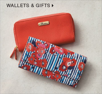 shop wallets and gifts