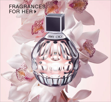 shop fragrance for her