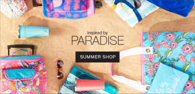 shop summer essentials for the home