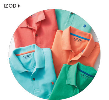 Shop Izod for Men