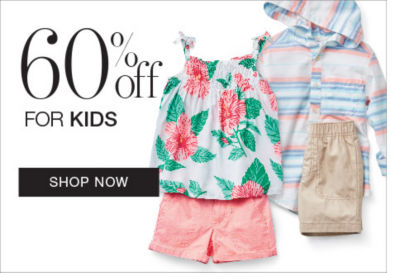 Shop 50off for Kids