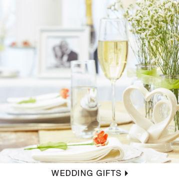 Shop Wedding Gifts