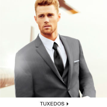 Shop Tuxedos