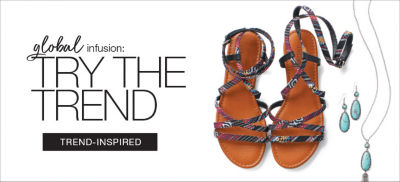 Shop Global Trend Shoes