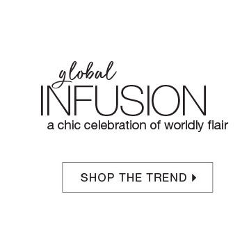 Shop Global Infusion