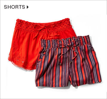 Shop Junior Shorts