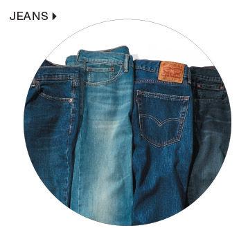 Shop Jeans for Men