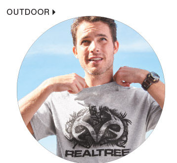 Shop Outdoor Men's Clothing and Accessories
