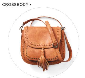 Shop Fashion Crossbody Styles
