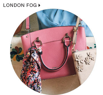 Shop London Fog Handbags