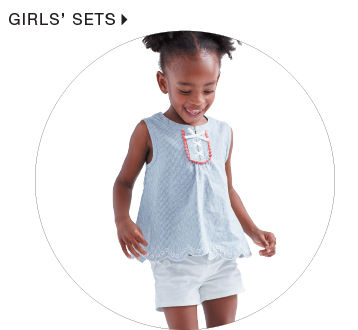 shop girls outfits & sets