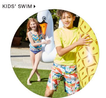 shop kids swimsuits & swimwear