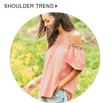 Shop Cold Shoulder and Shoulder Show