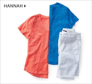Shop Hannah