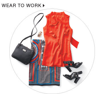 Shop Brands Perfect for Work