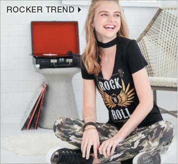Shop Rocker Trend
