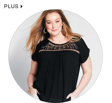Shop Women Plus-Size