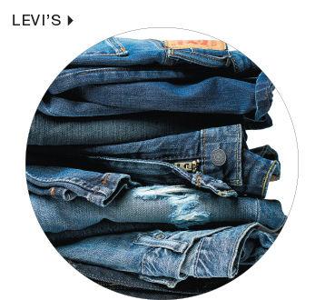 shop levi's for kids