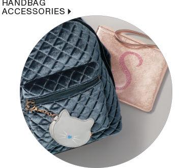 Shop Handbag Accessories