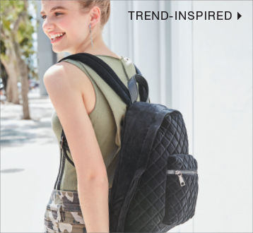 Shop Trend Inspired