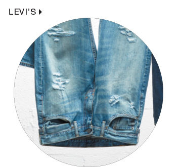 Shop Levi's for Men