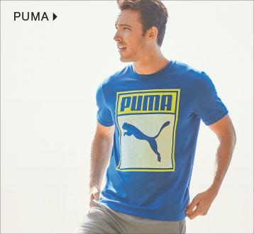 Shop Men's Puma