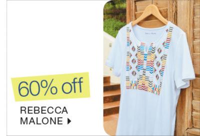 Shop 60% off Rebecca Malone