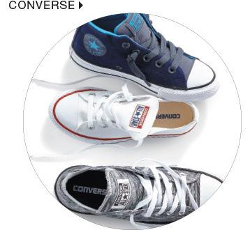 Shop Converse Shoes