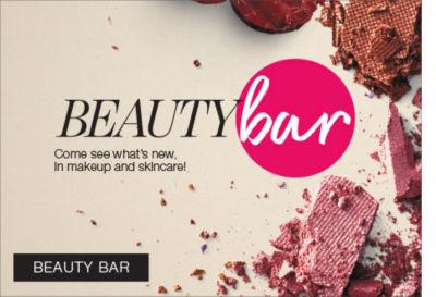 Shop Beauty Bar