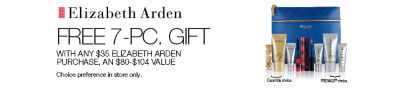 shop elizabeth arden gift with purchase