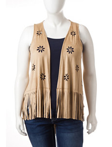 Fire Tan Vests